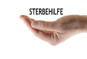 STERBEHILFE