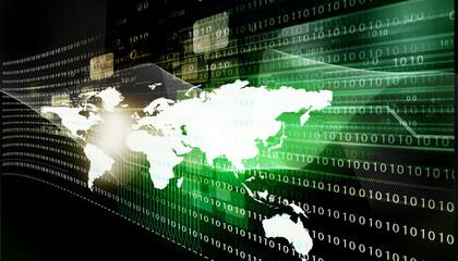 Globalization Internet technologies.