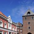 Altstadt von KEMPEN am Niederrhein