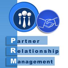 PRM - Partner Relationship Management