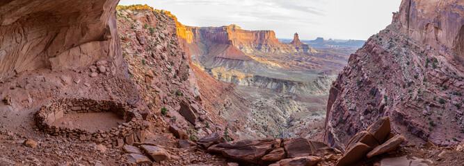 False Kiva High quality panorama