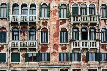 Old Venetian building