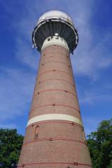 Wasserturm in KEMPEN am Niederrhein