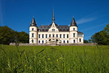 Schloss Ralswiek auf Rügen