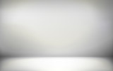 Fototapety abstract illustration background texture of gray wall