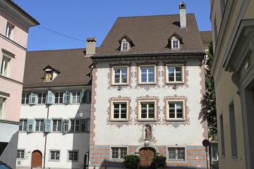Feldkirch Domplatz