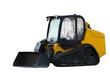 Construction Bulldozer Tractor Excavator