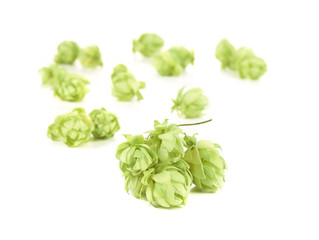 Heaps of hop.