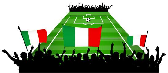 Fußball - Italien