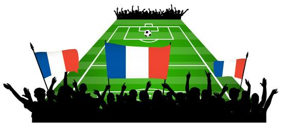 Fußball - Frankreich