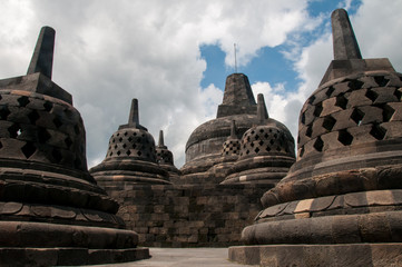Bells of Borobudur