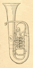 Tenor tuba