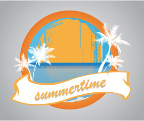 summertime label