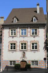 Domplatz Feldkirch