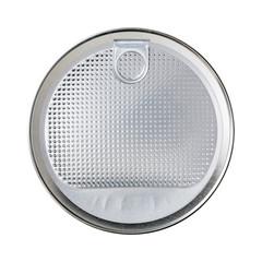 Aluminum foil seal