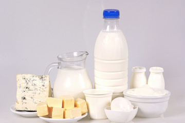 Dairy produce