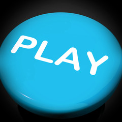 Play Switch Shows Playing Online Gaming Or Gambling