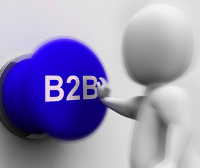 B2B Pressed Shows Corporate Partnership And Relations