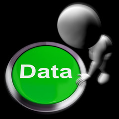 Data Pressed Means Information Documents And Files