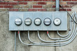 Electric Meters - 66027141