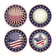 USA design