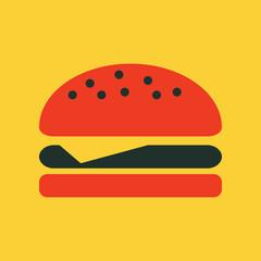 Food Flat Icon
