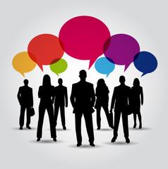 Business, App, Social Network
