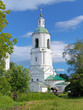 Church of St. Stephen of Perm in Kotlas, Russia