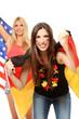 USA vs. Deutschland