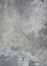 Rugueux mur gris texturé grunge de béton, haute résolution