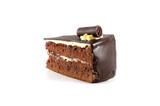 Cake chocolate