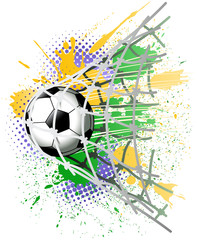 brazilian goal