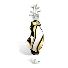 GII0009_03 쇼핑아이콘 골프