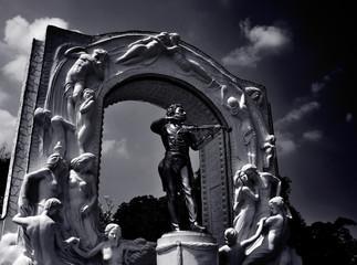 Famous Johann Strauss