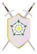 York Army Shield