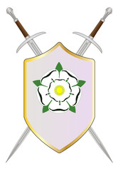 York Army Shield