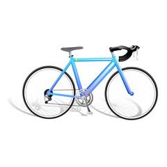GII0009_10 쇼핑아이콘 자전거