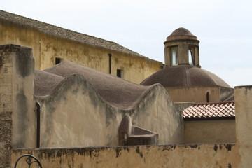 Collegio di Santa Croce a Cagliari