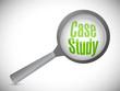 case study investigation illustration design