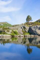 Preikestolen Glacier Lake 10