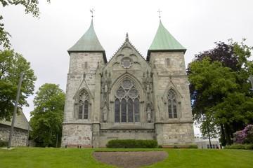 Stavanger Cathedral 022