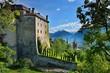 Schloss Schenna in Südtirol