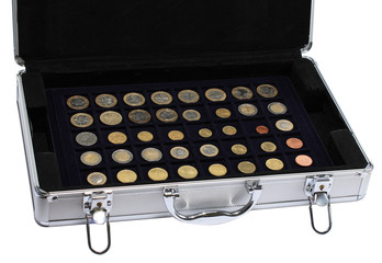 Coin Case