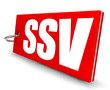 SSV Button, Icon