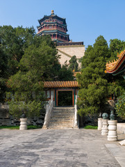 Ancient Summer Palace