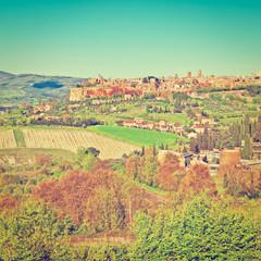Medieval  Orvieto