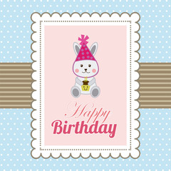 Birthday design