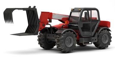 Industry Tractor II