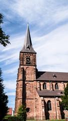 Kirche-  Liebfrauenkirche
