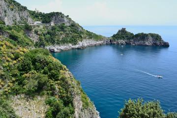 Conca dei Marini - Costiera Amalfitana